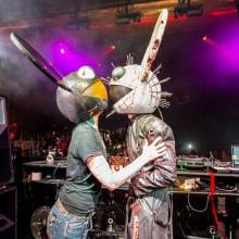 Deadmau5 и Halloween