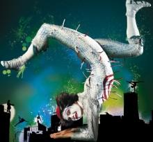 Cirque du Soleil + лучшие диджеи