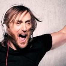 Сними видео для David Guetta и получи приз