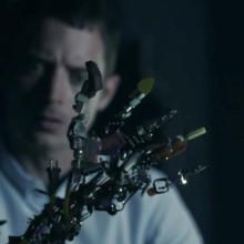 Кто сыграл бейсболиста-инвалида в новом видео Flying Lotus?