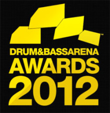 Drum&Bass Arena Awards 2012