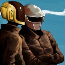 Daft Punk – возвращение?