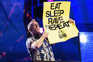 Eat Sleep Rave Repeat достиг 1 места на Beatport