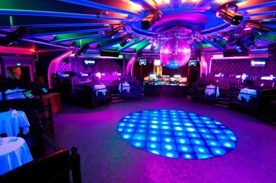Ночной клуб вип зона вакансии в москве арт директор ночной клуб