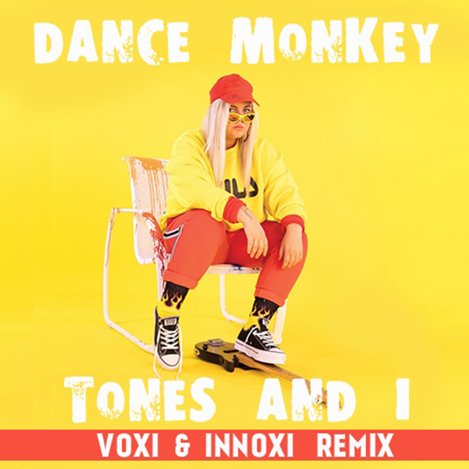 Dance Monkey Song Download